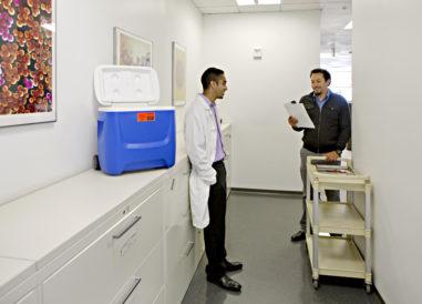 Communicable Disease & Diagnostics