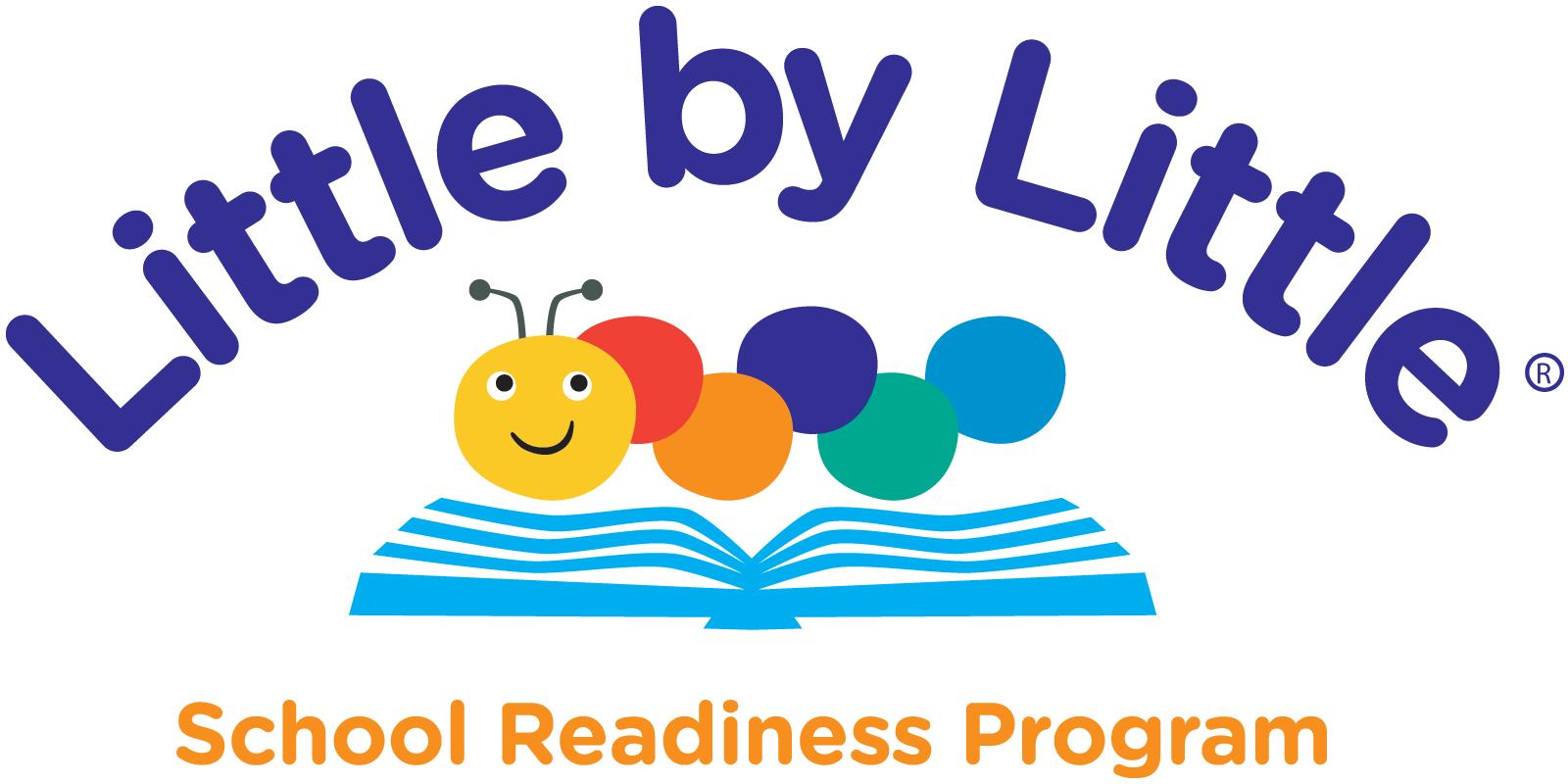 Little by Little School Readiness Program